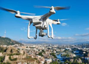Beste drone