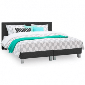 Beter Bed Basic boxspring Lugo Deluxe - Tweepersoons - 140x200cm
