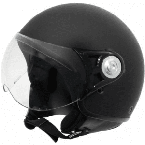 Carpoint Jet Helm Large