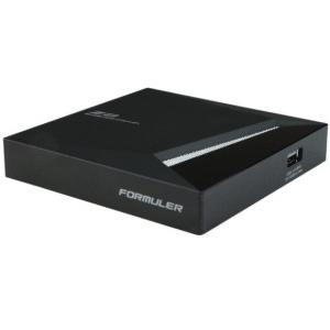 Formuler Z8 IPTV Set-Top Box
