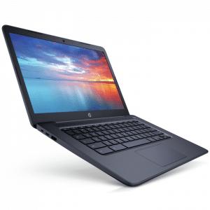 HP Chromebook 14-db0410nd - 14 Inch