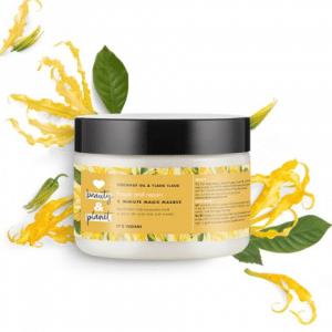 Love Beauty and Planet Hope and Repair Coconut Oil & Ylang Ylang Haarmasker 300 ml