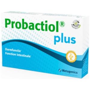 Metagenics Probactiol Plus NF - 120 capsules