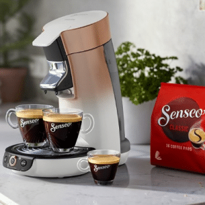 Philips Senseo Viva Café Duo Select HD6566/30