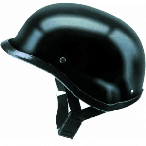 Redbike RB-200 chopper helm