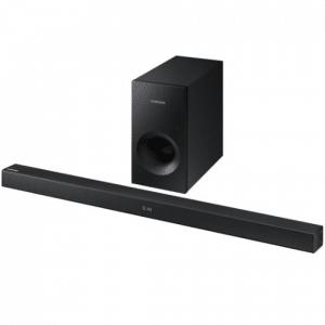 Samsung HW-K335 - Soundbar met Subwoofer