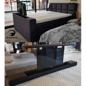 SleepNext Spectra - Boxspring + TV Lift & Combi Deal - 180x200cm