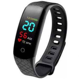 Smart Bracelet Stappenteller-Horloge-Activity Tracker
