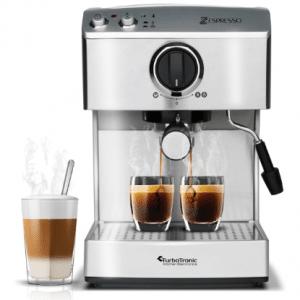 TurboTronic TT-CM15 Koffiemachine