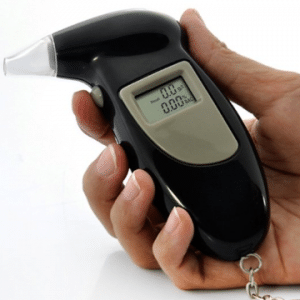 ViperMedical Alcohol tester