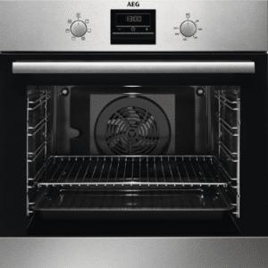 AEG BES33101ZM - Inbouw oven