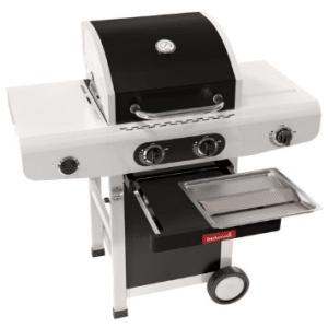 Barbecook Siesta 210 - 2 Branders + Zijbrander