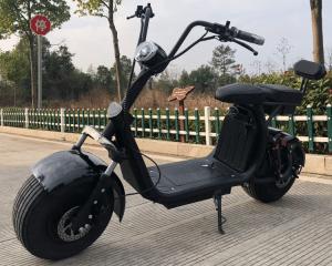 Beste scooters