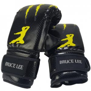 Bruce Lee Signature Bokshandschoenen - Spar handschoenen