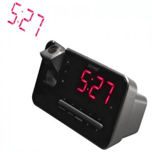Denver CRP-618 - Wekkerradio met projectie