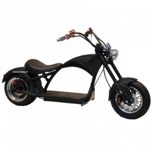 Echopper by Ecruiser Elektrische Scooter