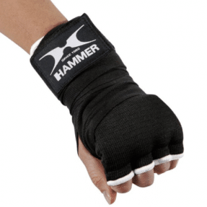 Hammer Boxing Binnenhandschoen Elastic Fit