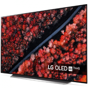 LG OLED55C9PLA - 4K OLED TV