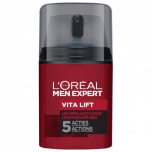 L'Oréal Men Expert Vita Lift 5 Gezichtscrème - 50 ml - Anti Veroudering