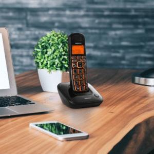Medion E63197B DECT-telefoon