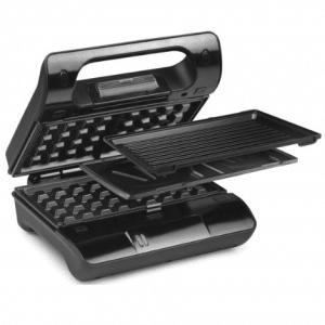 Nova Multi & Sandwich Grill Compact Pro - Contactgrill wafelijzer