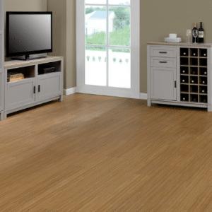 PVC vloer laminaatvloer 28 st. 3,92 m² bamboe mat (Merkloos)