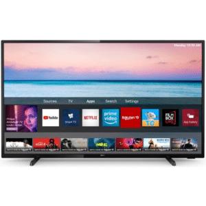 Philips 50PUS6504/12 - 4K TV