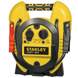 Stanley Jumpstarter Jumpit (12v 300a) Geel J312