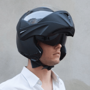 Vinz Systeemhelm Motorhelm Flip-up Helm