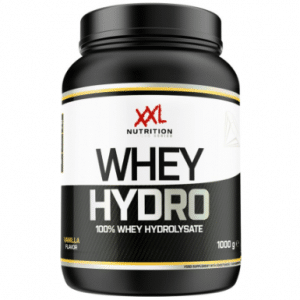 XXL Nutrition Whey Hydro - Proteïne Poeder Proteïne Shake - 1000 gram - Cookies and Cream