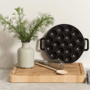 Inno Cuisinno Poffertjespan - Ø 24 cm