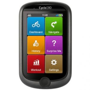 Mio Cyclo 310 Benelux