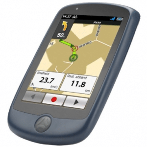 Navman Bike 1000 GPS